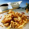 Японская кухня сегодня