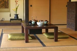 Некоторые особенности, свойственные японской кухне