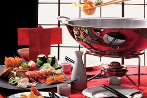 Японская кухня для здоровья и стройности