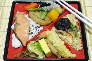 Принципы японской сервировки