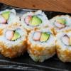 Ура-маки-суши