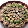Тонкие роллы (хосёмаки) и толстые роллы (футомаки)