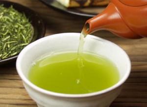 Японский чай ?