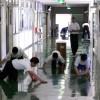 Для японцев чистота священна!
