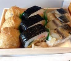 Суши «Кансаи» и «Эдо»